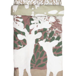 Double bedding set Magic forest I