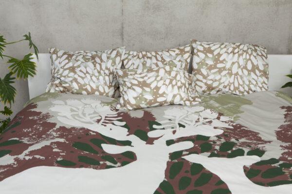 Double bedding set Magic forest I